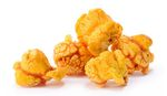 Сырный попкорн