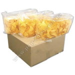 Кукурузные чипсы Начос, 1ящик (2,4кг), Бельгия
