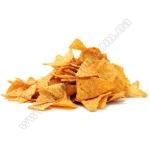 Кукурудзяні чипси Начос, 1ящик (8,4кг), EU