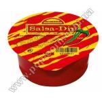 Острый томатный соус Hombre Salsa-Dip hot, 1шт, Германия