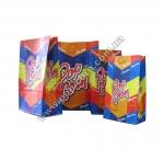 Пакет бумажный для попкорна V32, V46, V85, V130/170, Украина
