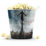 """Стаканы бумажные для попкорна """"Assassin's Creed: Кредо убийцы"""" V46(1,5л), V85 (3л), V170(6л), Украина"""