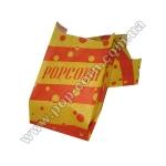 Пакет бумажный для попкорна 0,5л, Украина